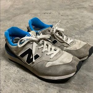 696 New Balance shoes
